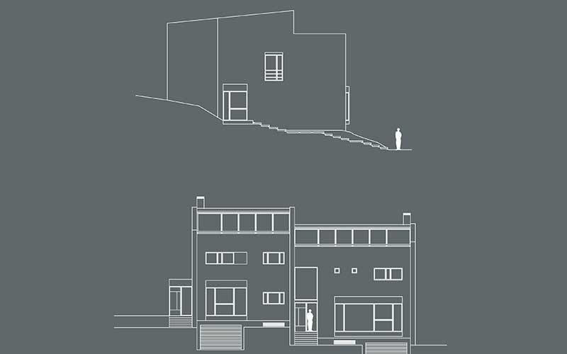alzado-principal-lateral-viviendas-a-caeira
